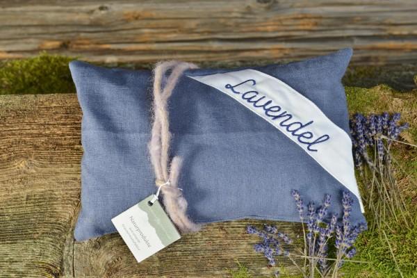 Lavendelkissen - Altes Wissen aus den Bergen