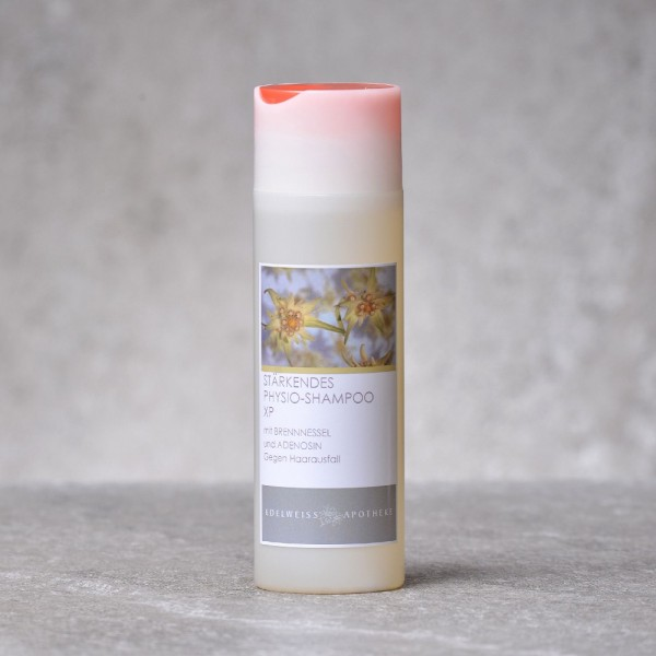 Stärkendes Physio-Shampoo XP mit Brennessel