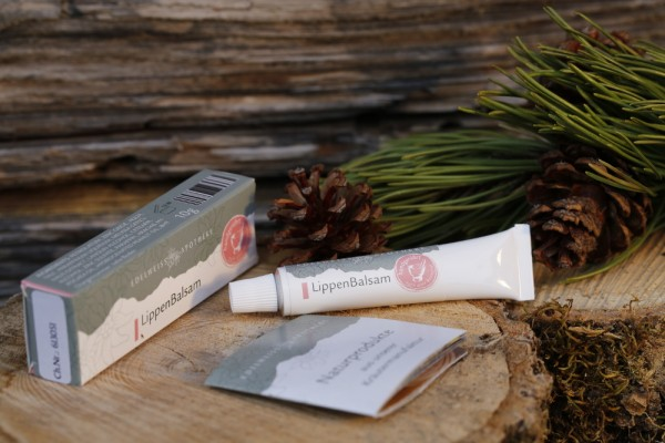 Lippenbalsam 10 g - Altes Wissen aus den Bergen
