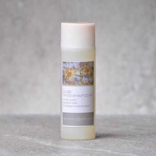 Mildes Physio-Shampoo XP mit Kollagen