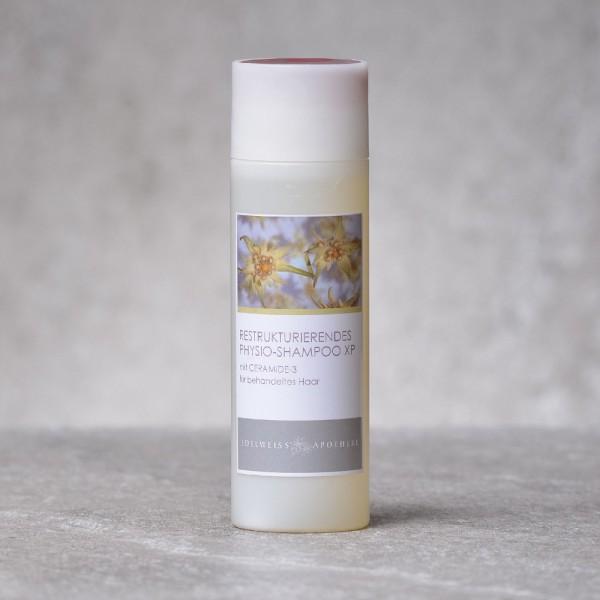 Restrukturierendes Physio-Shampoo XP mit Ceramide-3