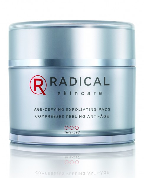 Age-Defying Exfoliating Pads